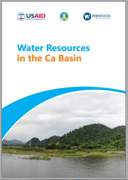 Water Resources in the Ca Basin